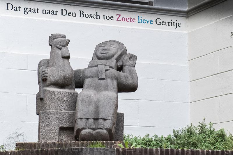 Diezetocht 's-Hertogenbosch