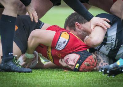rugby-in-de-knel